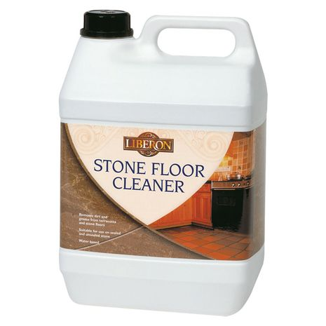 Liberon Stone Floor Cleaner : 11.17