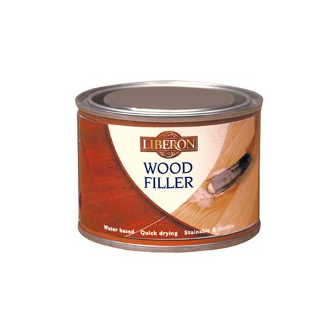 Liberon Wood Filler : 3.91