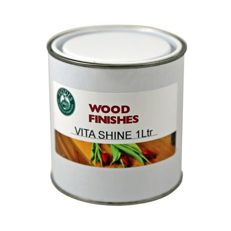 Fiddes Vita-Shine : 11.25