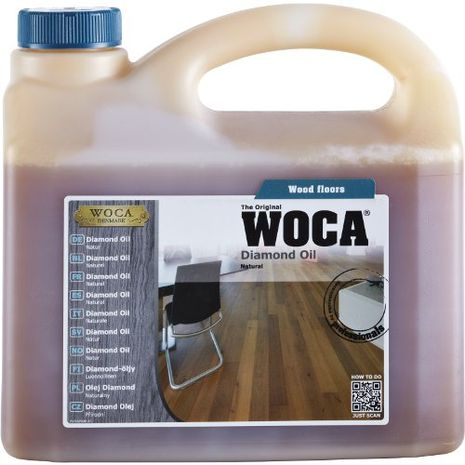 Woca Diamond Oil : 32.62