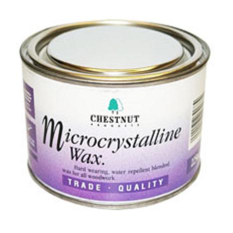 Chestnut's Microcrystalline Wax