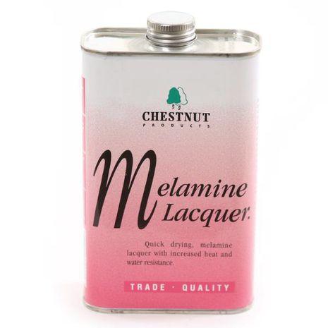Chestnut's Melamine Lacquer 500ml : 9.960000