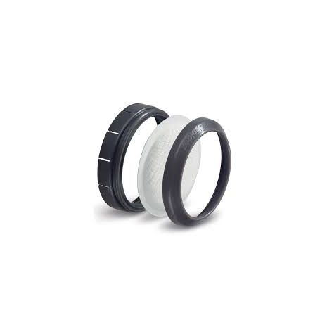 Moldex 8090 Particulate Filter Holder : 2.800000