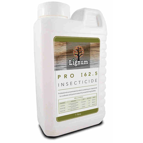 Lignum Pro 162.5 Insect Concentrate 1L