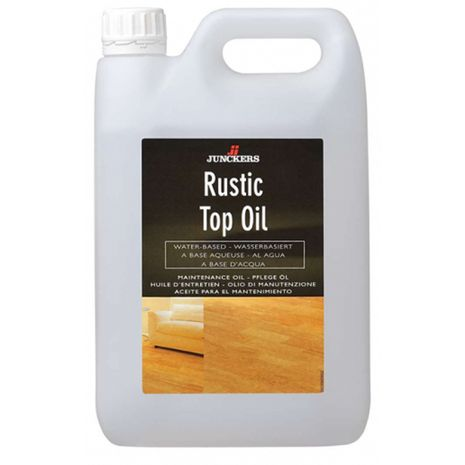 Junckers Top Oil 2.5L : 25.36