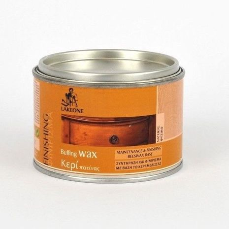 Lakeone Buffing Wax 300ml