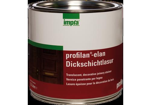 Impra Impranol Elan Top Coat (Solvent-Based)
