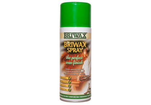 Briwax Spray