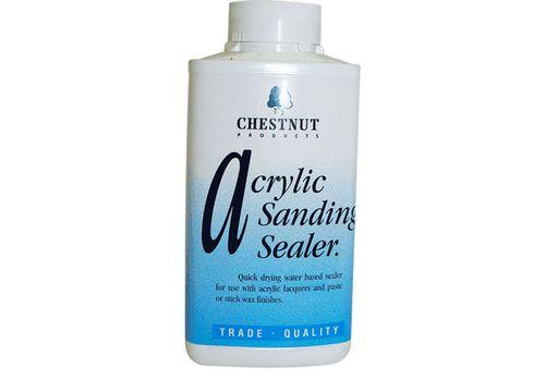 Chestnut's Acrylic Sanding Sealer 500ml