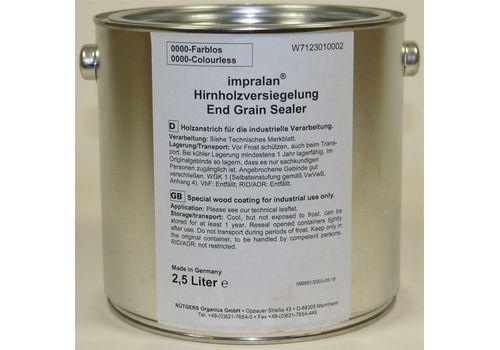 Impra End Grain Sealer 2.5L