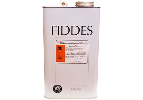 Fiddes Naptha Thinners