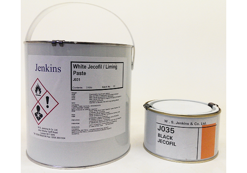 Jenkins Grain Filler