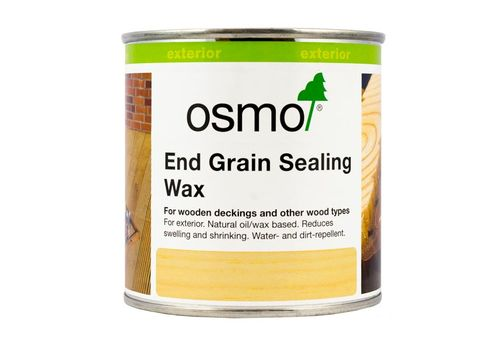 Osmo End Grain Sealing Wax 375ml