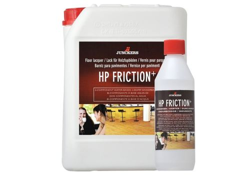 Junckers High Performance Friction +, 5L