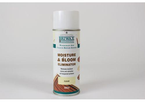 Briwax Professional Moisture and Bloom Eliminator, 400ml