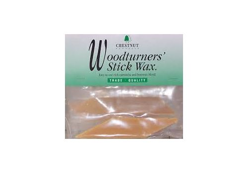 Chestnut's Woodturner's Stick Wax