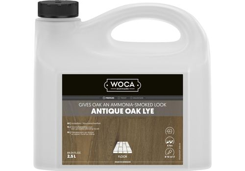 Woca Antique Lye