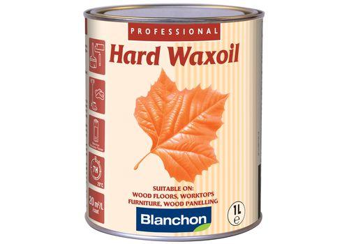 Blanchon Hard Wax Oil