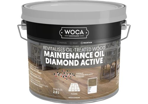 Woca Maintenance Oil Diamond Active
