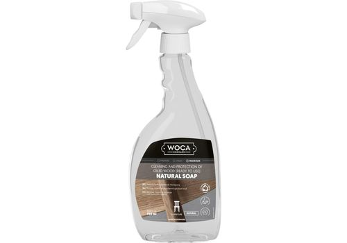 Woca Natural Soap Spray 750ml