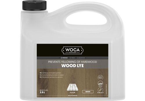Woca Wood Lye