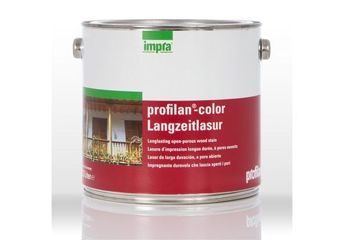Impra Impranol Color Base Coat (Solvent-Based)