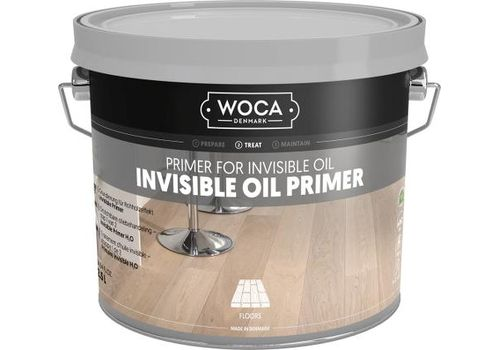 Woca Invisible Oil Primer (step 1)