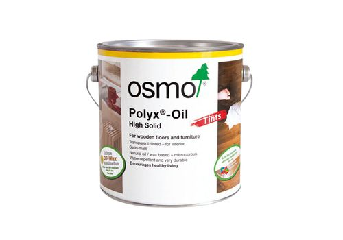 Osmo Polyx Oil Tints Effects (Gold/Silver)