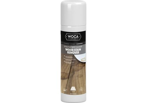 Woca Wood Stain Remover 250ml